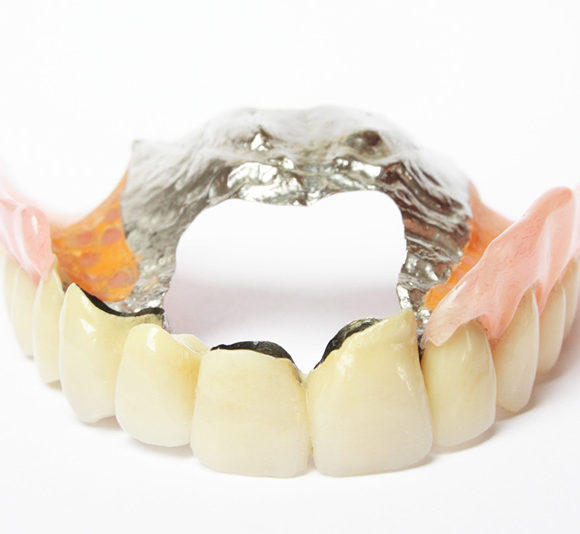 Affordable Dentures for EVERY budget!